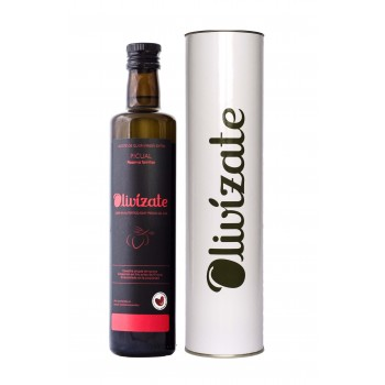 Huile d'olive vierge extra Picual