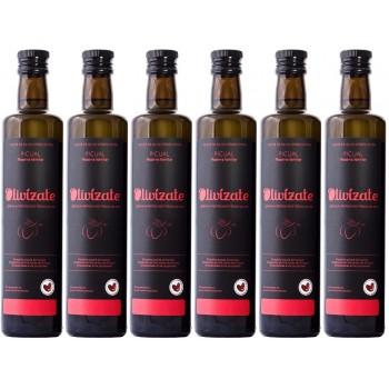 Pack de 6 botellas Picual