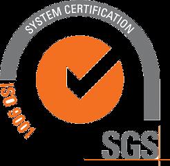 ISO 9001 Olivizate