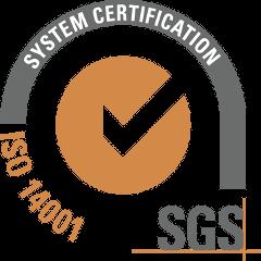 ISO 14001 Olivizate